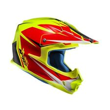 HJC CASCO MOTO CROSS AXIS/MC3HSF FX-CROSS HELMET