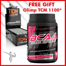 Trec Nutrition BCAA High Speed - Strength And Recovery Formula - Ultimate Growth