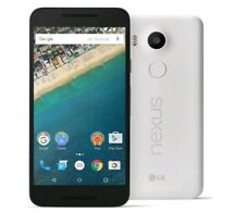 """LG Nexus 5X H791 32GB (Unlocked) GSM Cell Phone SmartPhone 5.2"""" AT&T T-Mobile"""