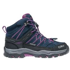CMP Campagnolo Kids Rigel mid Trekking Shoes WP