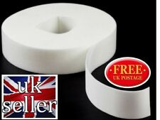 VELCRO® brand Hook and loop back to back strapping ONE-WRAP® 2CM in WHITE