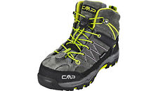 CMP Campagnolo Rigel mid trekking shoes WP , bimbo