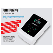 Orthomag magnetoterapia a bassa frequenza CEMP i-tech portatile a batteria i-the