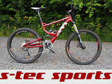 "Red Deer r.e1 FS, 26 "" , Mountain Bike, ENDURO"