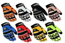 ENDURO QUAD MX Guanti Tessuto MX Cross Guanti M L XL