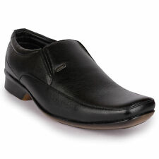 Action Shoes Dotcom Men Formal Shoes DC-14654-Black