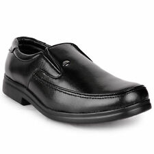 Action shoes Dotcom Men Formal shoes DS-22-BLACK