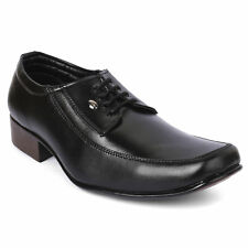 Action Shoes Dotcom Men's Formal Shoes (Dc-14421-Black Formal Shoes)