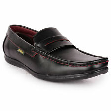 Action shoes Dotcom Men Formal shoes DS-55-BLACK