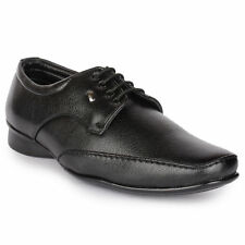 Action Shoes Dotcom Men Formal Shoes D-181-BLACK