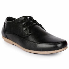 Action Shoes Dotcom Men Formal Shoes DS-37-BLACK