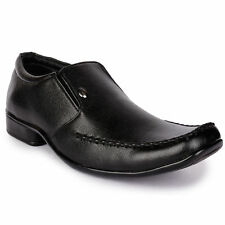 Action Shoes Dotcom Men Formal Shoes DCS-51-Black