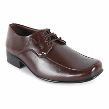 Action Shoes Dotcom Men's Formal Shoes (Dc-14313-Rodio)