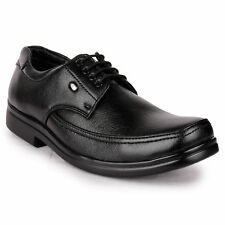 Action shoes Dotcom Men Formal shoes D-21-BLACK