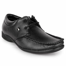 Action shoes Dotcom Men Formal shoes D-422-BLACK