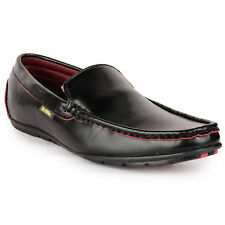 Action shoes Dotcom Men Formal shoes DS-60-BLACK