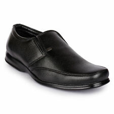 Action Shoes Dotcom Men Formal Shoes D-34-Black