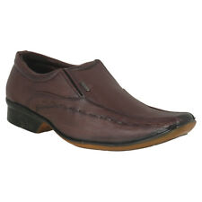 Action Shoes Dotcom Men's Formal Shoes (Dc-14431-Rodio)