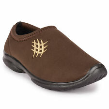 Action shoes Women Belly shoes BL-3617-BROWN