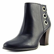 INC International Concepts Womens Jesaa Closed Toe Ankle Fashion Boots