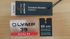 OLYMP Level Five body fit Extra langer Arm