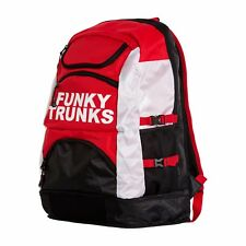 FUNKY TRUNKS Elite Squad Race Attack Backpack. Funky Trunks Backpack. Backpacks