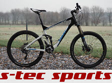 "Giant Trance X Advanced, 26 "" Mountain Bike, Carbon"