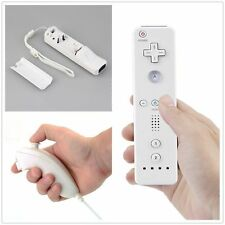 Professional Ergonimic Design Location Remote Controller For Nintendo Wii LU