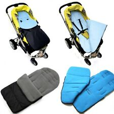 Universal Baby Pushchair Footmuff Stroller Cushion Liner Toddler Buggy Padded