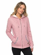 Roxy Trippin Sherpa - Zip-Up Hoodie RRP £70, Now £60!!