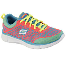 NEW SKECHERS Women Sneakers Trainers Memory Foam EQUALIZER - ABOVE ALL Multi