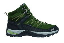 CMP Campagnolo Rigel mid trekking shoes WP 86BD