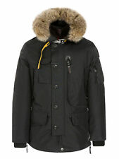 Parajumpers Men's Masterpiece Kodiak Parka PM JCK MA02 Anthracite