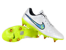 Nike Tiempo Legend V SG-Pro Mens Shoes Screw-in Studs Changeable Football Boots