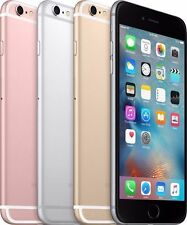 Apple iPhone 6s 64gb 16gb 128gb spacegrau rose gold silber gold gebraucht