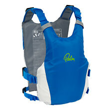 Palm Dragon PFD Buoyancy Aid 2018 - Blue/White