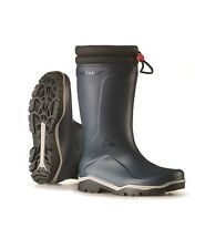 Dunlop Blizzard Gr. 44 PVC Winterboot Thermostiefel 34858