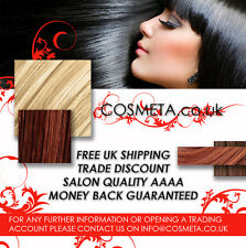 254x50.8cm Micro ARO AAAA EXTENSIONES Remy Cabello 1g