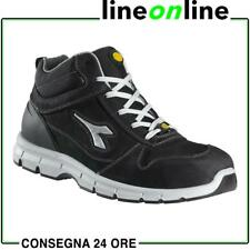 Scarpe antinfortunistiche Diadora Hi Run ESD S3