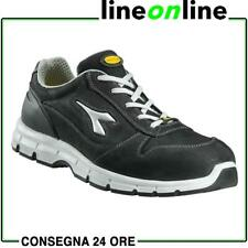 Scarpe antinfortunistiche Diadora Run ESD S3