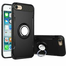 FUNDA CARCASA ANILLO 360 anillo IPHONE 8 / 7 / 7 6s+ 6 plus /6 / 6s/ 5S/5