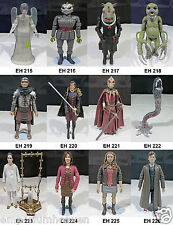Doctor Who Aliens & Companions 5' Action Figures Characters Choice Of 12 To Buy
