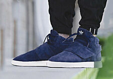 BB5041 Men's Adidas TUBULAR INVADER STRAP Originals Trainers Casual Shoes 9-9.5
