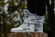 Nikelab Special Force Air Force 1 High SF-AF1 White Camo IBEX  UK 7-11 EUR 41-46