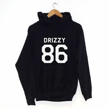 Drizzy 86 SUDADERA CON CAPUCHA varios colores Hipster Ropa Drake Ovo