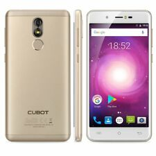 "5.0"" Cubot R9 2600mAh 3G Smartphone Android Quad Core 16GB MT6580 Cellulare WW"