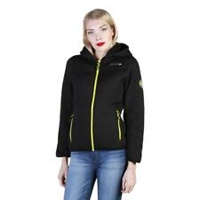 Geographical Norway Ropa Mujer Sudaderas Negro 85385 BDT