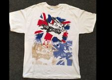 """Sex Pistols """" Anarchy in the UK"""" T Shirt"""