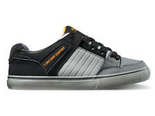 DVS CELSIUS CT antracite black skateboard scarpe tg. 42-46