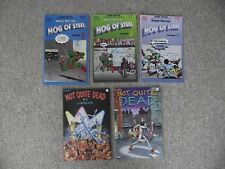 Various U.S Comics - Hog of Steel-Not Quite Dead